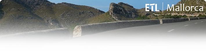 ETL - Rechtsanwalt auf Mallorca - Verkehrsrecht auf Mallorca