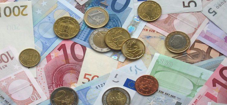 Die deutsche Investitionswelle